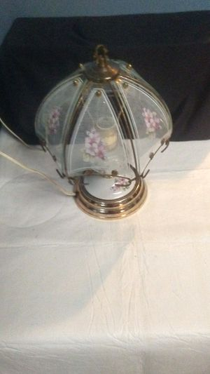 Small lamp for Sale in Beech Grove, IN