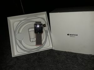 Apple Watch 3 Series Brand New for Sale in Jacksonville, FL