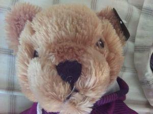 I ♥️ Lakers Teddy Bear plush for Sale in Orlando, FL