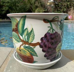 Decorative Ceramic Pot for Sale in Plano, TX