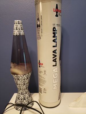Lava lamp for Sale in Arlington Heights, IL