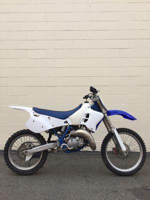 Yamaha YZ125 for Sale in Huntington Beach, CA