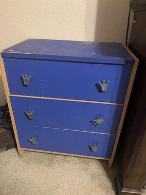 Dresser for Sale in Houston, TX