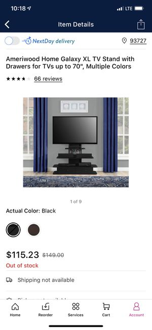 Tv mount stand for Sale in Fresno, CA