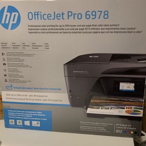 Office jet pro printer for Sale in Chicago, IL