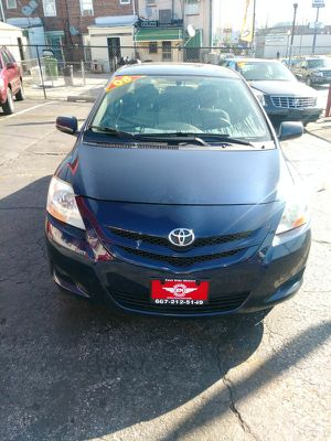 2009 Toyota yaris miles-87.887 for Sale in Baltimore, MD