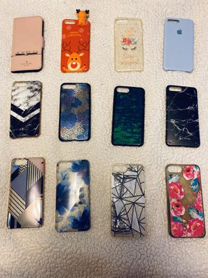 iPhone 7 Plus Phone Cases for Sale in Rocky River, OH