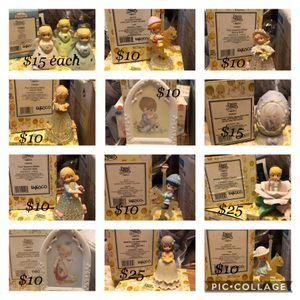Precious Moments figurines for Sale in Los Angeles, CA