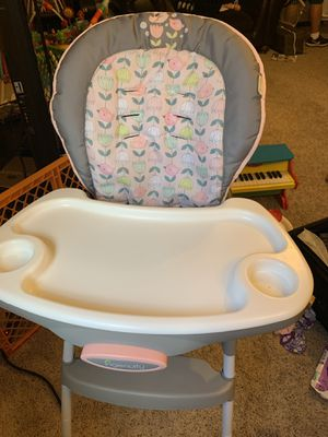 Ingenuity High Chair for Sale in Ames, TX