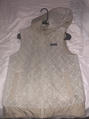 Patagonia reversible vest for Sale in Goodyear, AZ