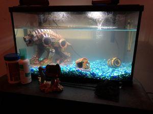 Fish tank for Sale in Sandston, VA