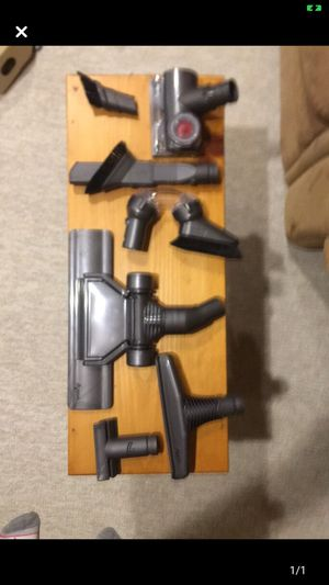Dyson vacuum tools for Sale in Mankato, MN