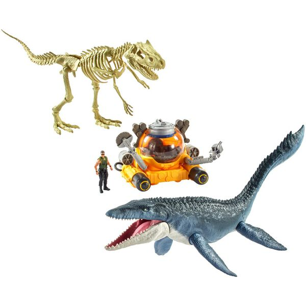 jurassic world quest for indominus rex pack for sale in