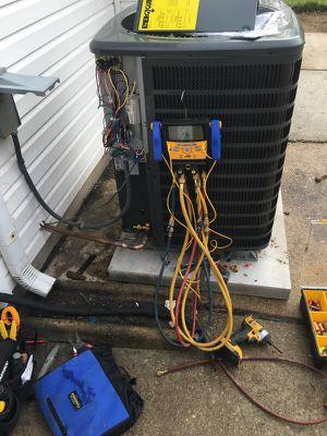 Hvac sistems or repair for Sale in Lanham-Seabrook, MD