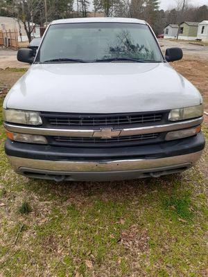 Z71 off-road truck for Sale in Spartanburg, SC