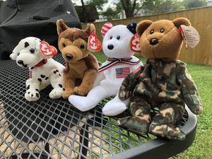 Collection of beanie babies for Sale in Finksburg, MD