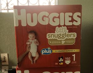 Diapers for Sale in Los Angeles, CA