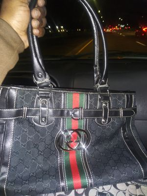Gucci and Coach Bags for Sale in Arlington, TX