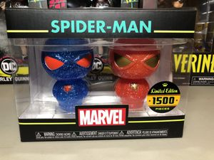 Funko Hikari Marvel Spider-Man Action Figure Collectible for Sale in Carson, CA