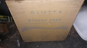Dynamo for Sale in Sunnyvale, CA