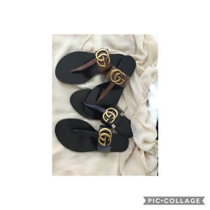 Gucci women sandals. The price is not negotiable for Sale in Miami, FL