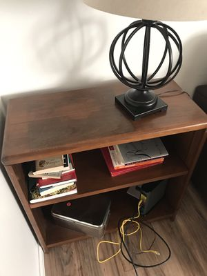 Solid wood bookshelves for Sale in Oakland, CA