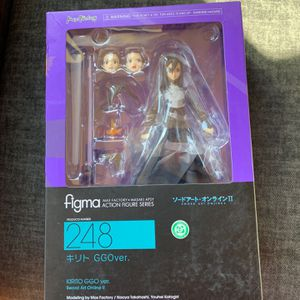 Figma action figure for Sale in Simpsonville, SC