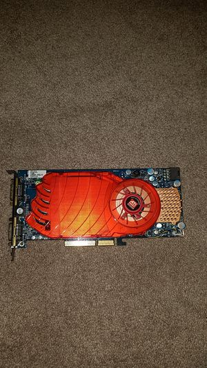 Ati radeon graphics card. Make offer for Sale in Freedom, PA