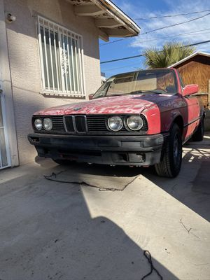 1991 bmw e30 318i convertible 3 series for Sale in Las Vegas, NV