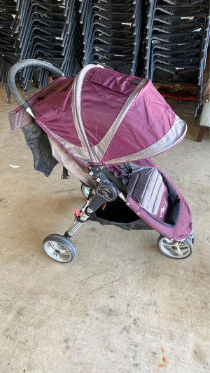Baby Stroller - Baby Jogger (city mini) for Sale in Corona, CA