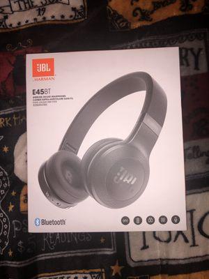 JBL E45BT Wireless Headphones for Sale in Avondale, AZ