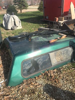 Camper shell for Sale in Carthage, IN
