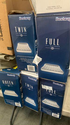 Air mattress for Sale in Glendale, AZ