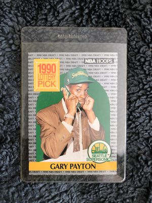 Payton rookie card for Sale in Los Angeles, CA