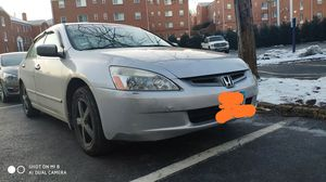 Honda accord 2005 LX for Sale in Silver Spring, MD