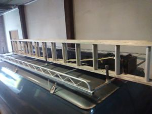 Extension leather 24ft for Sale in Chicago, IL