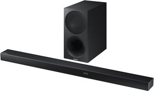 340W 3.1ch Samsung Soundbar w/ Wireless Subwoofer for Sale in Puyallup, WA