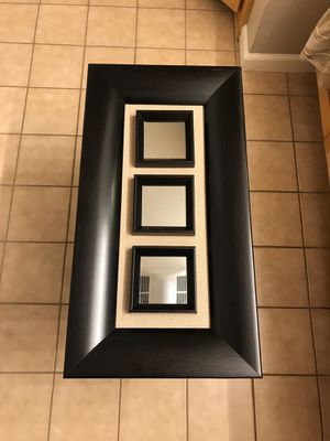 3 Mirror Frame for Sale in San Francisco, CA
