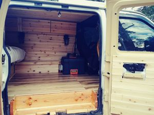 Custom #vanlife conversion for Sale in Evergreen, CO