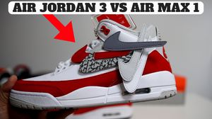 NIKE AIR JORDAN 3 RETRO TH SP, size 10.5 Brand new, please check my OFFERUP store for Sale in Irvine, CA