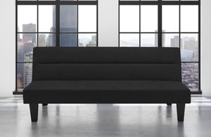 Black futon for Sale in Bothell, WA