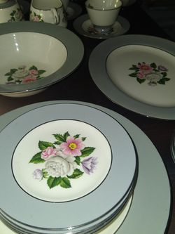 China Set for Sale in San Angelo,  TX