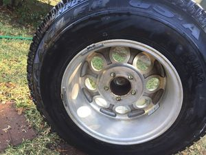 Goodyear Tire for Sale in Anniston, AL