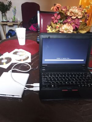 Lenovo laptop for Sale in Chicopee, MA