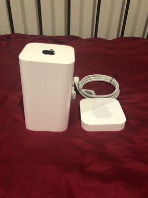 Caja de internet Apple for Sale in Houston, TX