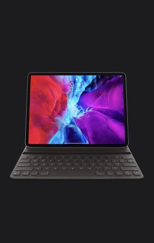 Keyboard Case for 12.9 inch iPad - Smart Keyboard Folio for Sale in Royal Oak, MI