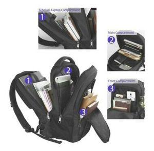 Travel Laptop Backpack, Business Anti Theft Slim Durable Laptops Backpack for Sale in Plantation, FL