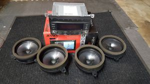 Subaru Sound System for Sale in Lakeside, CA