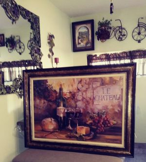 Large Beautiful Picture 50.00 for Sale in Norwalk, CA
