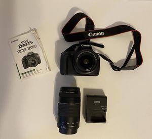 Canon rebel T5 for Sale in Sunrise, FL